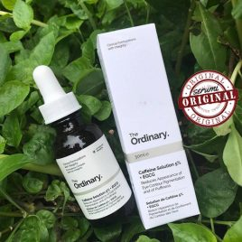 serum caffeine the ordinary