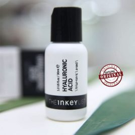 serum hyaluronic acide the ordinary