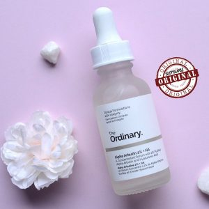 serum alpha arbutin the ordinary