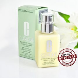 lotion clinique different moisturising