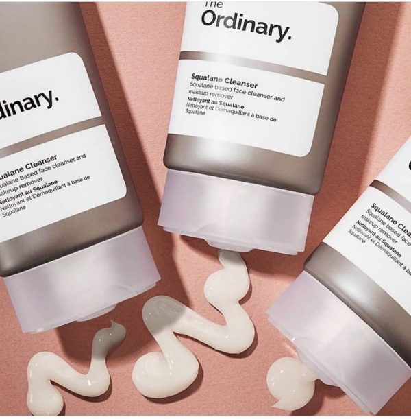 squalane cleanser the ordinary 2